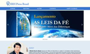 Irhpress.com.br thumbnail