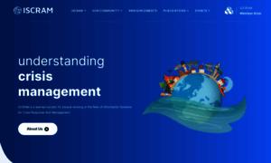 Iscram.org thumbnail