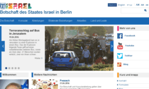 Israel.de thumbnail
