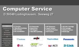 It-service-lh.org thumbnail