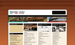 Italielinks.nl thumbnail