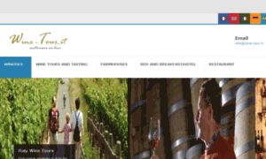 Italy-wine-tours.net thumbnail