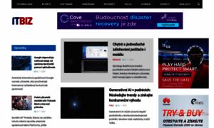 Itbiz.cz thumbnail