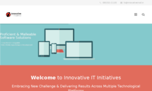 Itinitiatives.in thumbnail