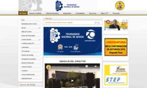 Itpuebla.edu.mx thumbnail