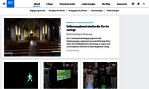 Ivz-aktuell.de thumbnail
