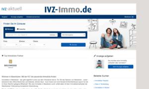Ivz-immo.de thumbnail