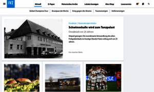 Ivz-online.de thumbnail