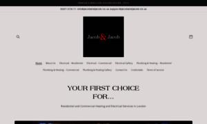 Jacobandjacob.co.uk thumbnail
