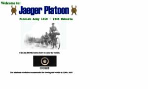 Jaegerplatoon.net thumbnail