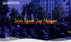 Jakartautara.imigrasi.go.id thumbnail