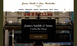 James-smith.co.uk thumbnail