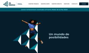 Jamexico.org.mx thumbnail