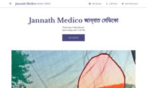 Jannath-medico.business.site thumbnail