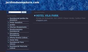Jardimdaamadora.com thumbnail
