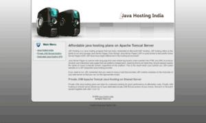 Javahosting.in thumbnail