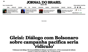 Jb.com.br thumbnail