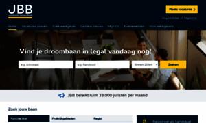 Jbb.nl thumbnail