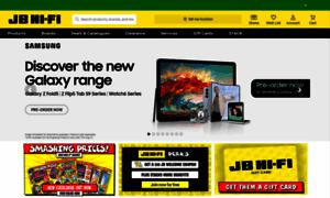 Jbhifi.com.au thumbnail
