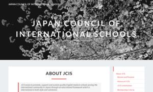Jcis.jp thumbnail