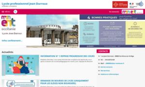 Jean-durroux.entmip.fr thumbnail