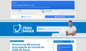 Jeansouza.com.br thumbnail