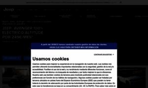 Jeep.es thumbnail