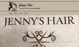 Jennyshairandcompany.com thumbnail