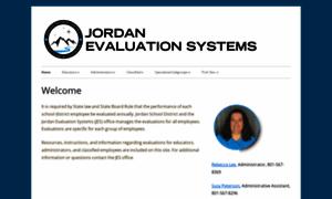 Jes.jordandistrict.org thumbnail
