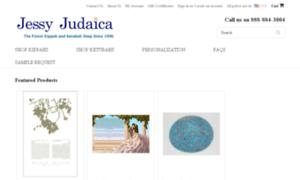 Jessyjudaica1.mybigcommerce.com thumbnail