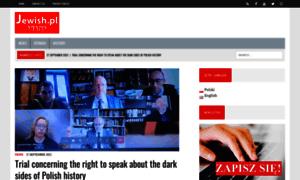 Jewish.pl thumbnail