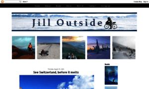 Jilloutside.com thumbnail