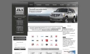 Jkauto-club.ru thumbnail