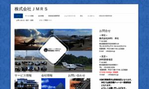 Jmrs.jp thumbnail