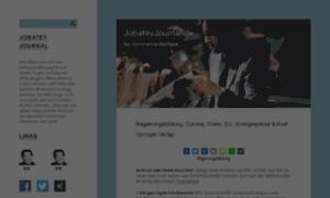 Jobateyjournal.de thumbnail