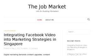 Jobmarket.com.sg thumbnail