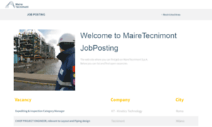 maire tecnimont Issuu is a digital publishing platform that makes it simple to publish magazines, catalogs, newspapers, books, and more online easily share your publications and get them in front of.