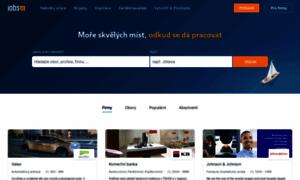 Jobs.cz thumbnail