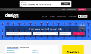 Jobs.designweek.co.uk thumbnail