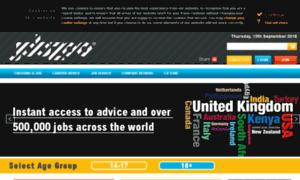 Jobzoo.co.uk thumbnail