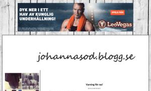 Johannasod.blogg.se thumbnail