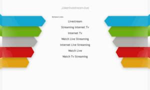 Joker Live Stream Bundesliga