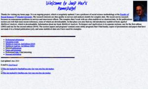 Joophox.net thumbnail