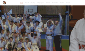 Judo-zizkov.cz thumbnail