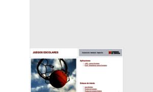 Juegosescolares.aragon.es thumbnail
