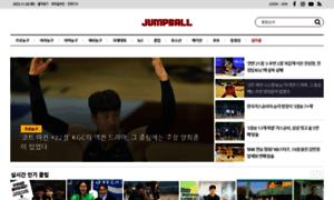 Jumpball.co.kr thumbnail