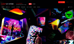 Jumpstarter.hk thumbnail