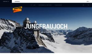 Jungfrau.ch thumbnail