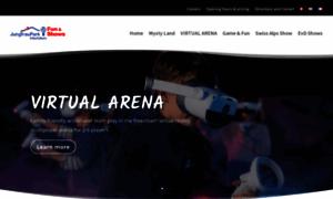 Jungfraupark.ch thumbnail