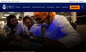 jwu.edu -